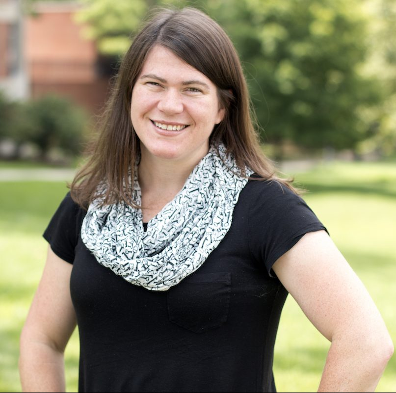Stephanie Meredith, MA